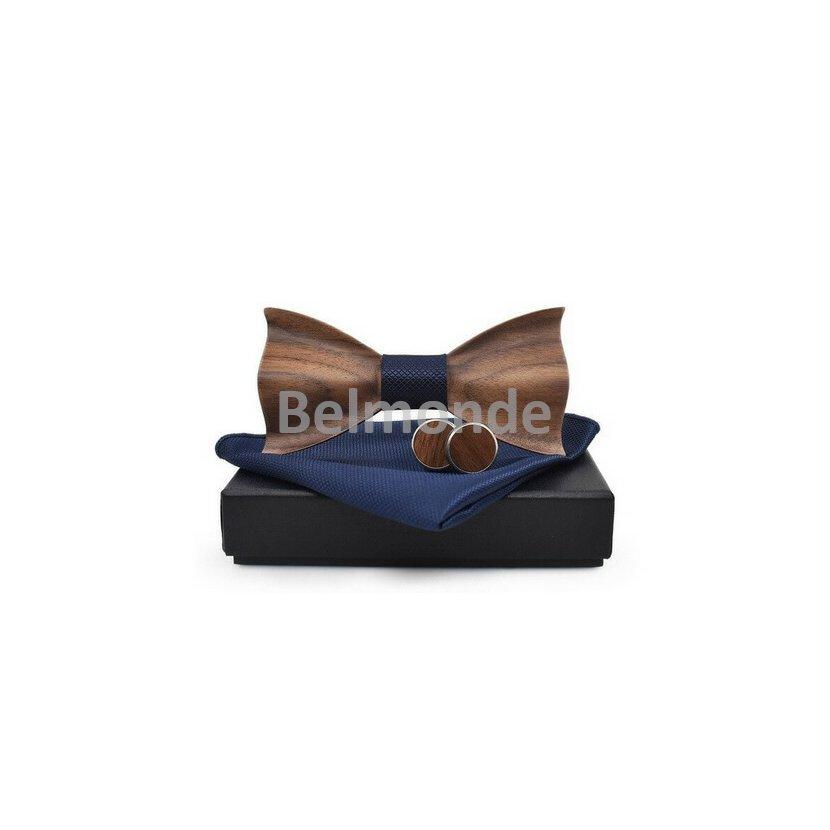 Dřevěné hodinky Liliane  33d6e44701